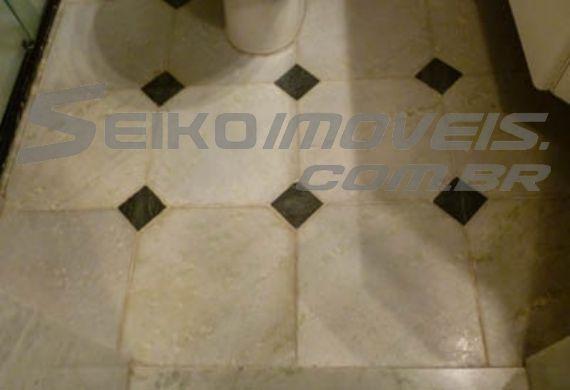 Ipiranga, Apartamento Padrão-Piso de mármore