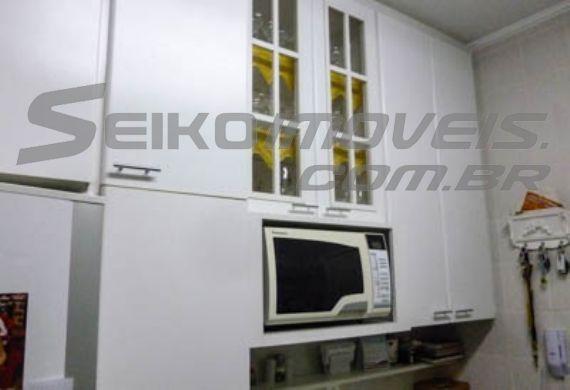 Ipiranga, Apartamento Padrão-Cozinha