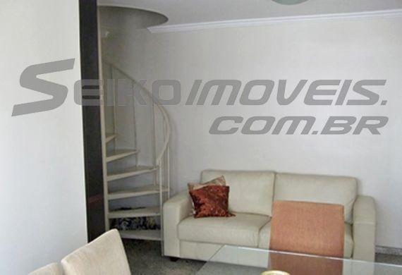 Cursino, Cobertura Duplex-Sala