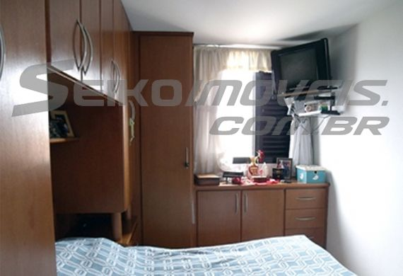 Jabaquara, Apartamento Padrão-3º Dormitório