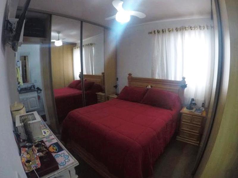 Sacomã, Apartamento Padrão-Suíte com armários embutidos.