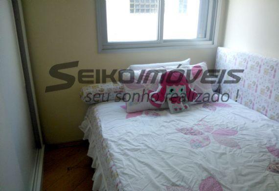 Sacomã, Apartamento Padrão-Dormitório