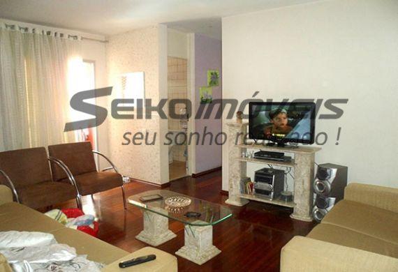 Jabaquara, Apartamento Padrão - Sala