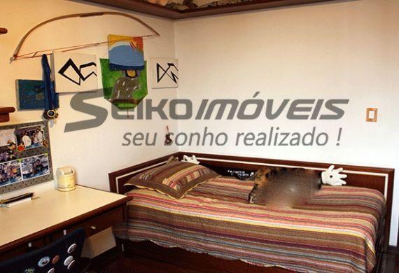 Cursino, Apartamento Padrão-Dormitório