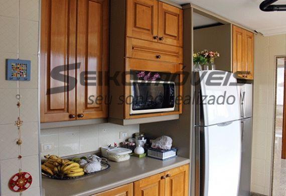Cursino, Apartamento Padrão-Cozinha