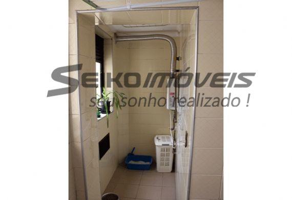 Cursino, Apartamento Padrão-Banheiro de serviço