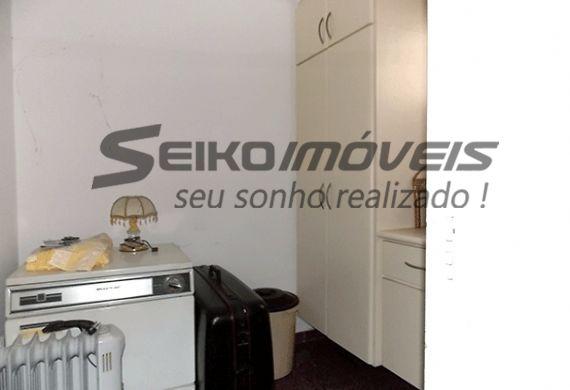 Ipiranga, Apartamento Padrão-
