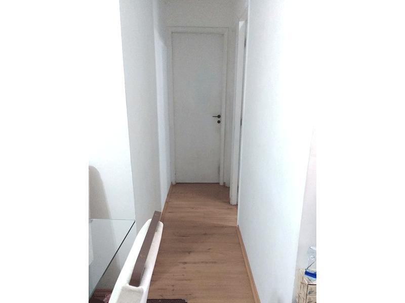 Jabaquara, Apartamento Padrão-Corredor.
