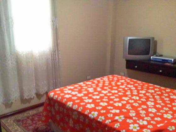 Jabaquara, Apartamento Padrão-Dormitório com piso laminado
