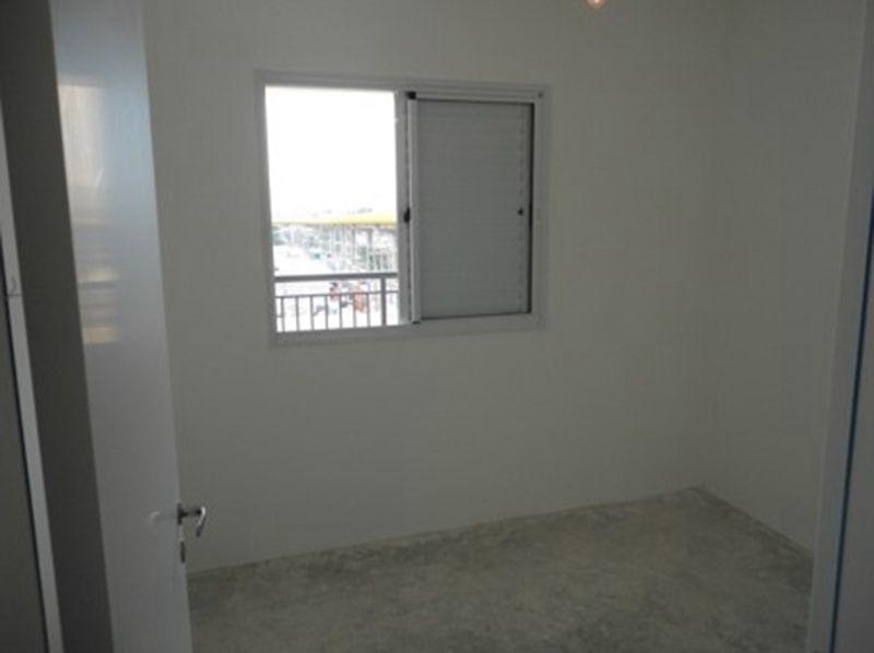Ipiranga, Apartamento Padrão-Suíte no contra piso.