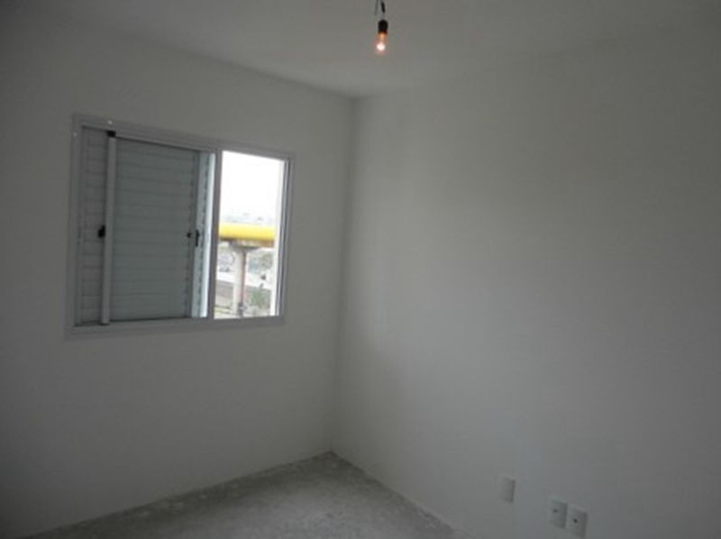 Ipiranga, Apartamento Padrão-Segundo dormitório no contra piso com janela para varanda.