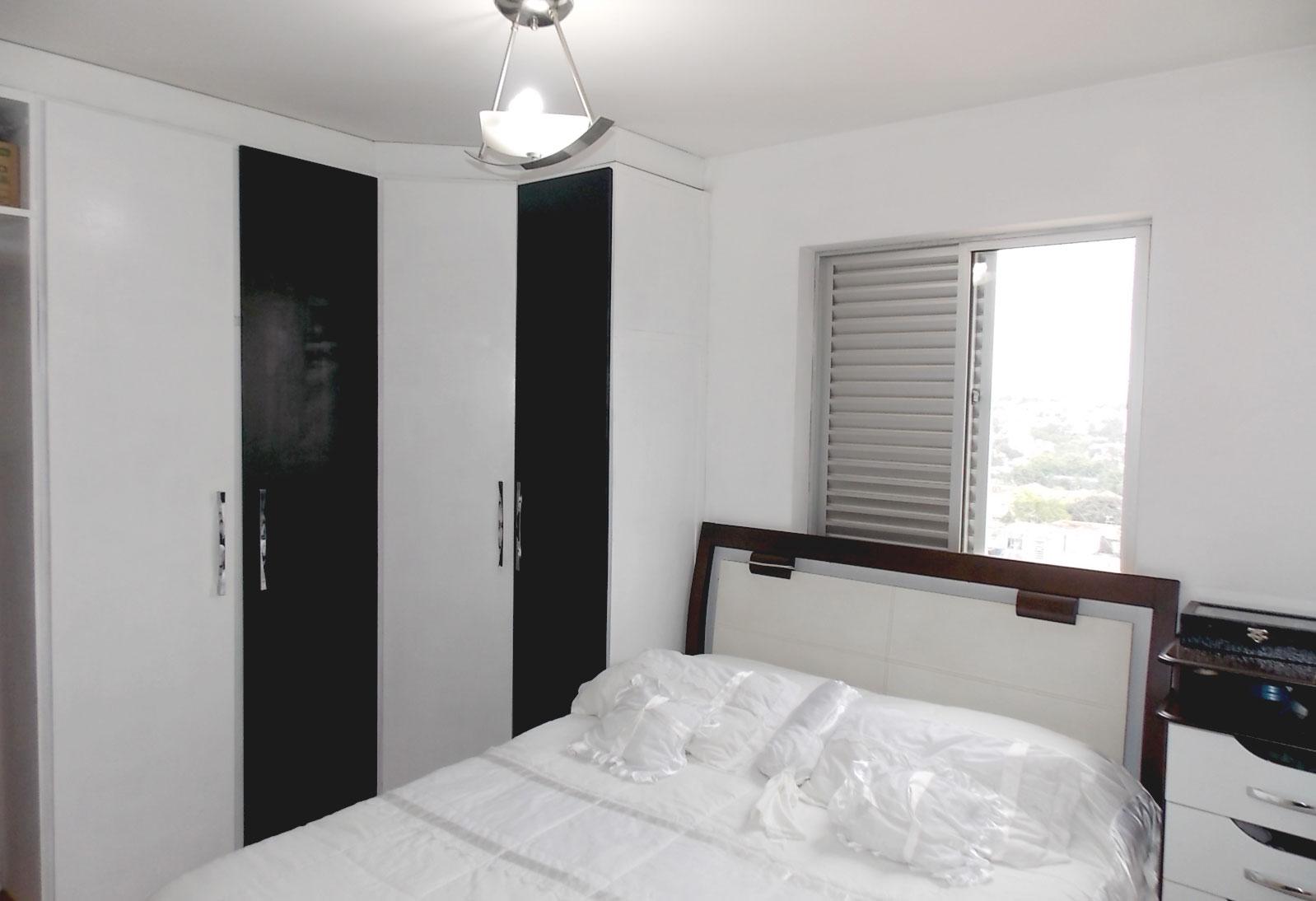 Sacomã, Apartamento Padrão-SUÍTE COM PISO DE TACÃO DE MADEIRA, ARMÁRIO PLANEJADO