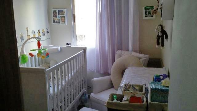 Sacomã, Apartamento Padrão-DORMITÓRIO COM ARMÁRIOS PLANEJADOS