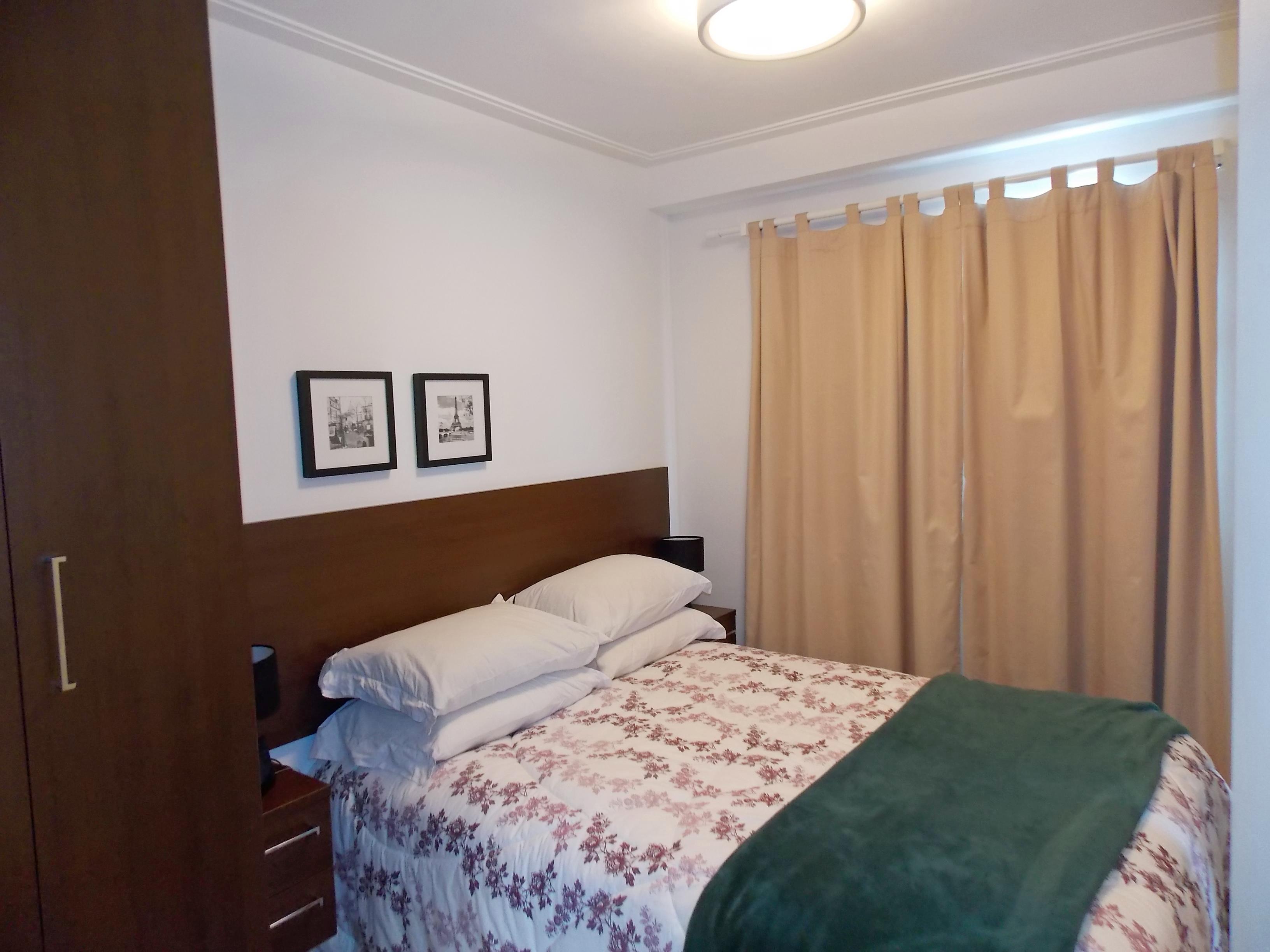 Sacomã, Apartamento Padrão-SUÍTE COM PISO DE PORCELANATO, ARMÁRIOS PLANEJADOS E TETO COM SANCA DE GESSO