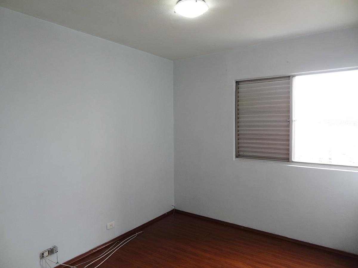 Sacomã, Apartamento Padrão-DORMITÓRIO COM PISO LAMINADO.