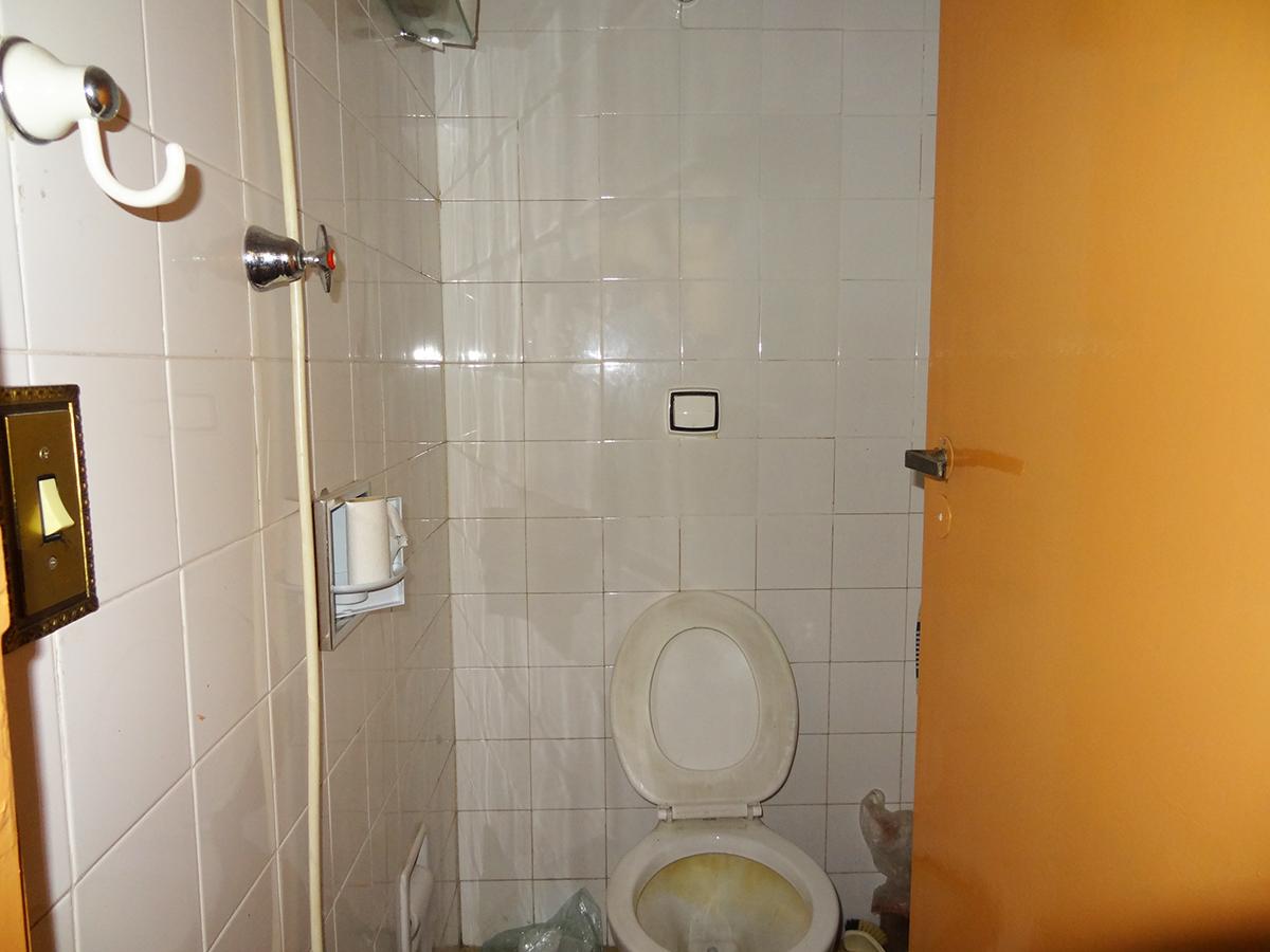 Ipiranga, Apartamento Padrão-BANHEIRO DE SERVIÇO.