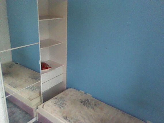 Sacomã, Apartamento Padrão-Dormitórios com piso de porcelanato.