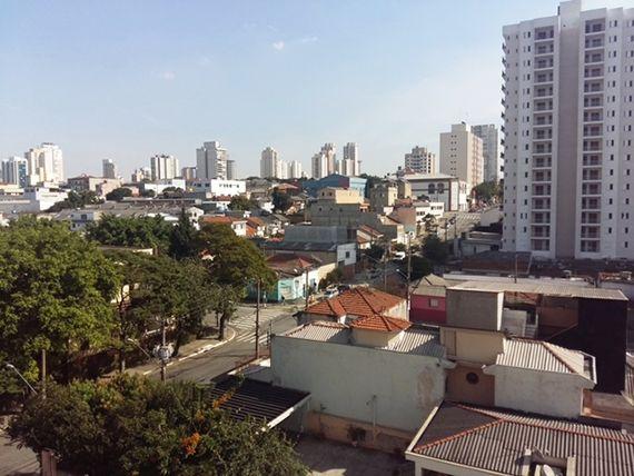 Ipiranga, Apartamento Padrão-Vista