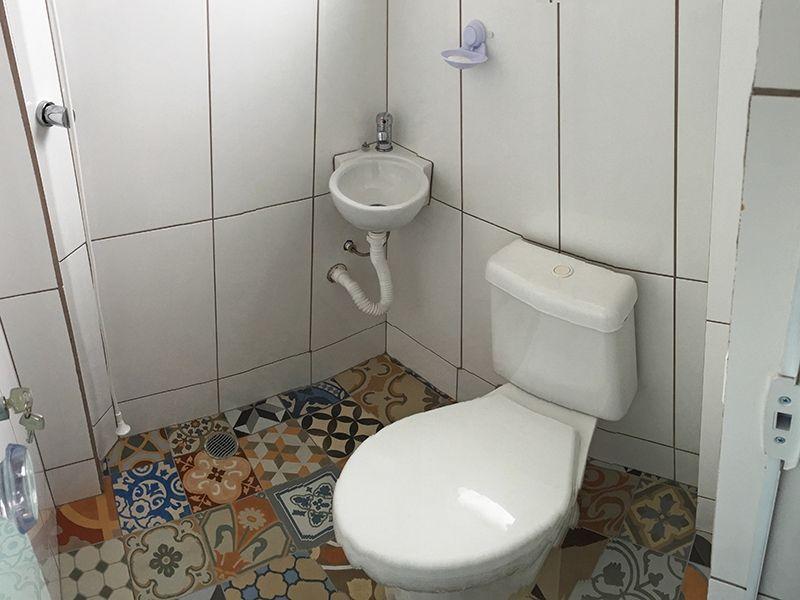 Jabaquara, Apartamento Padrão-Banheiro de serviço.