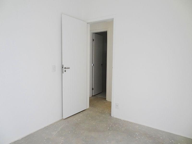 Sacomã, Apartamento Garden-Dormitórios no contra piso.