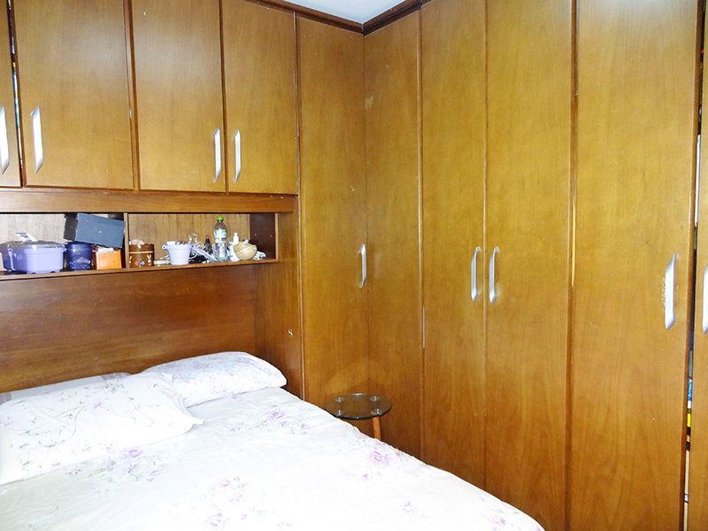 Sacomã, Apartamento Padrão-Dormitórios com piso de cerâmica.