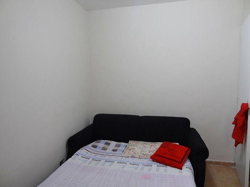 Sacomã, Apartamento Padrão-Terceiro dormitório com piso de cerâmica.