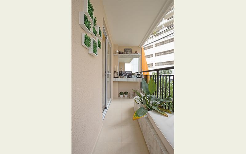 Jabaquara, Apartamento Padrão-Apartamento novo no contra piso (Fotos do decorado).