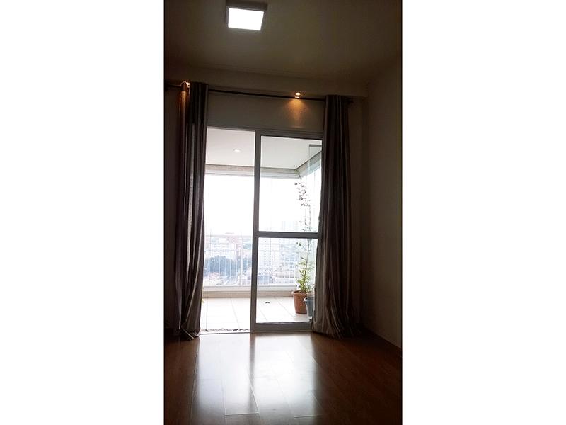 Ipiranga, Apartamento Padrão - Apartamento no Ipiranga com 02 dormitórios (01 suite). 59 m� de área útil com varanda gourmet. 01 vaga de garagem.  A 400 metros do metrô Sacomã.
