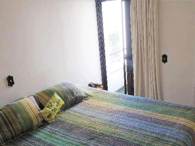 Ipiranga, Apartamento Padrão-Suíte com varanda e armário embutido.