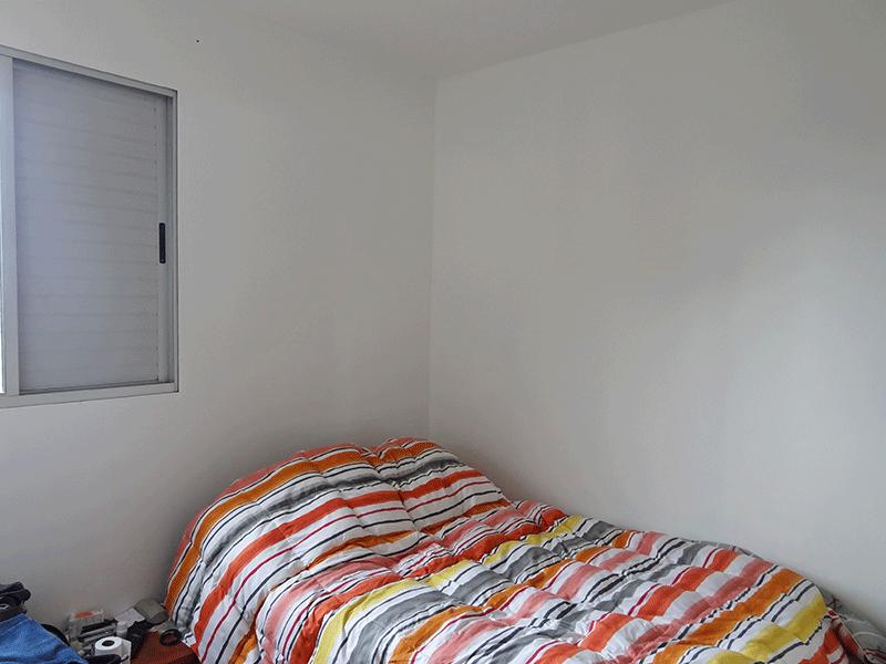 Jabaquara, Apartamento Padrão-2º dormitórios com piso laminado.