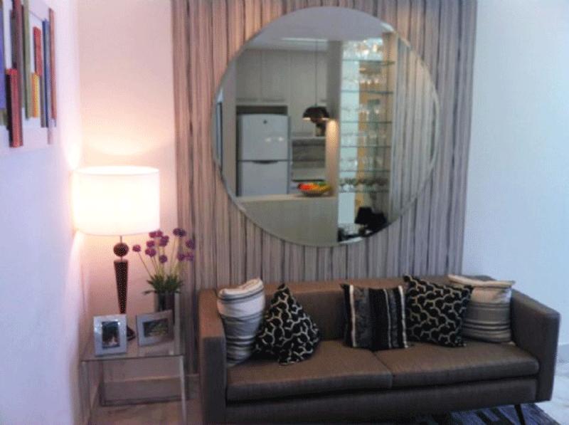 Cursino, Apartamento Padrão - Apartamento novo no contra piso (Fotos do decorado).