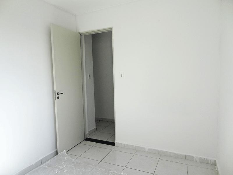 Jabaquara, Apartamento Padrão-1º dormitório com piso de cerâmica.