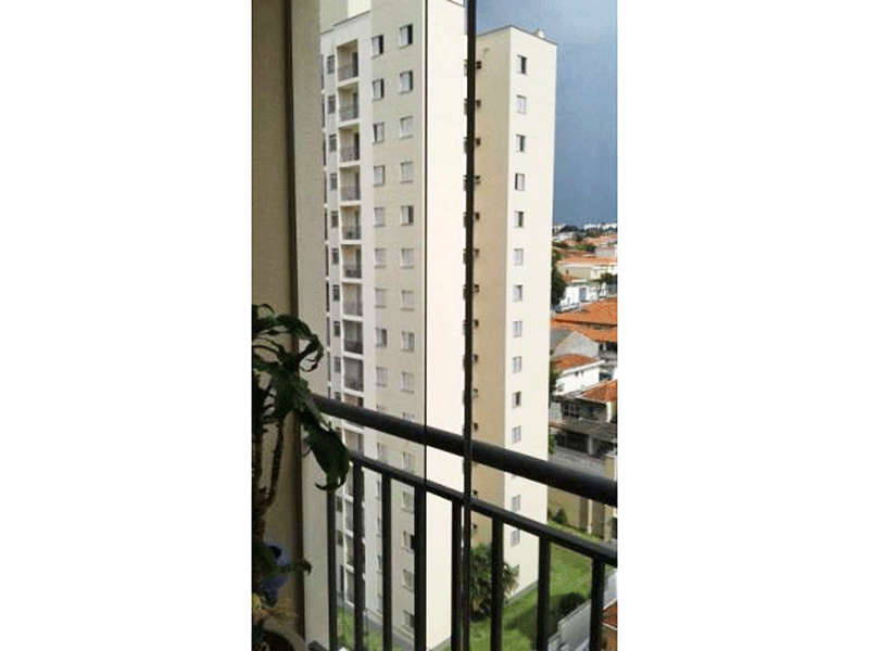 Jabaquara, Apartamento Padrão-Varanda envidraçada.