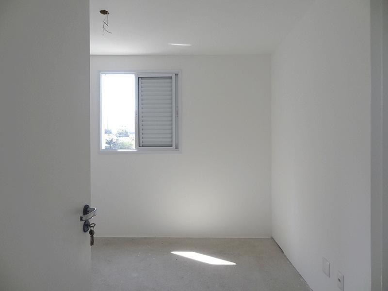 Jabaquara, Apartamento Padrão-Dormitório no contra piso.