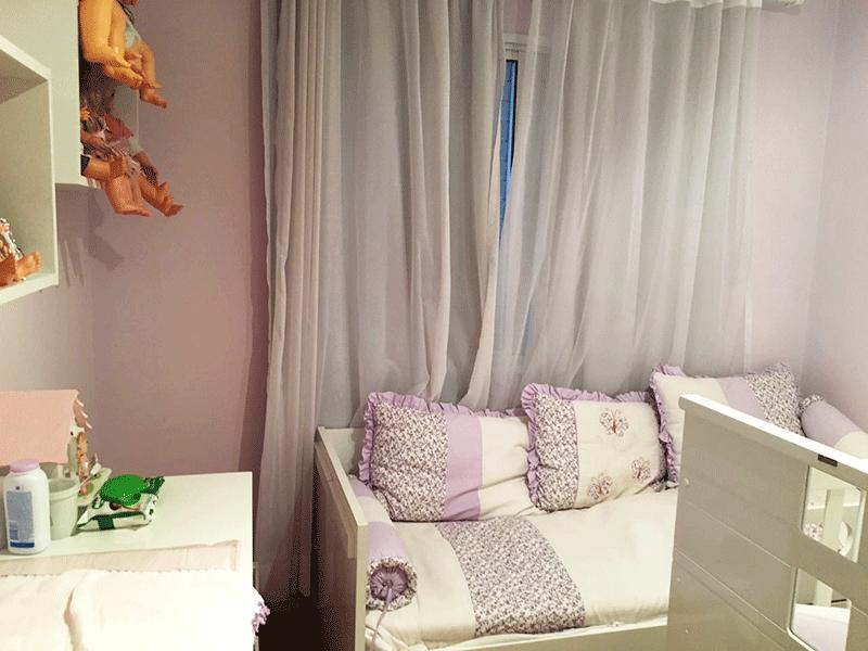 Jabaquara, Apartamento Padrão-2º dormitório com armários embutidos.