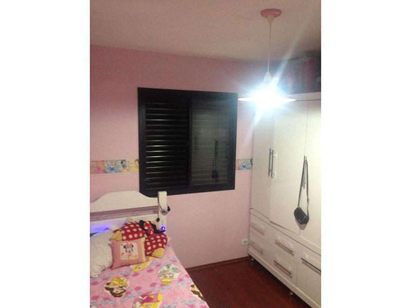 Jabaquara, Apartamento Padrão-2º dormitório com piso de madeira.