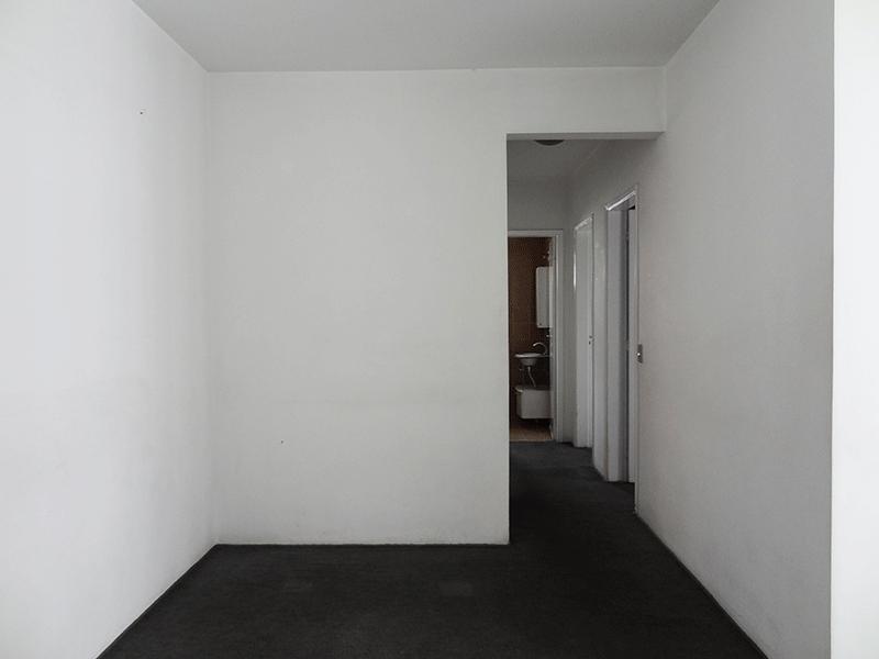 Sacomã, Apartamento Padrão-Sala com dois ambientes e piso carpete nylon.