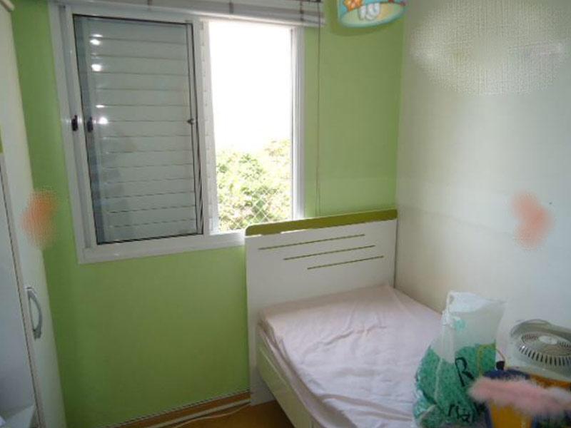 Jabaquara, Apartamento Padrão-3ºdormitório com piso laminado e teto com moldura de gesso.