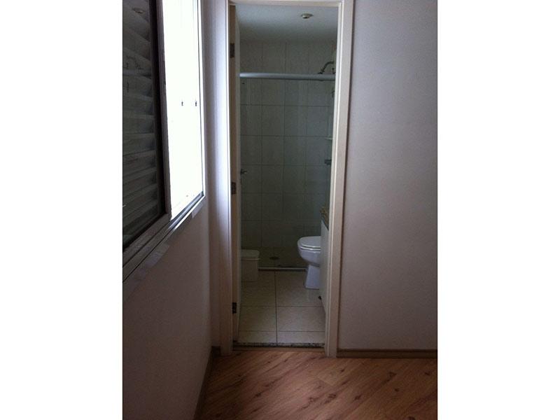Ipiranga, Apartamento Padrão-2º suíte com piso laminado.