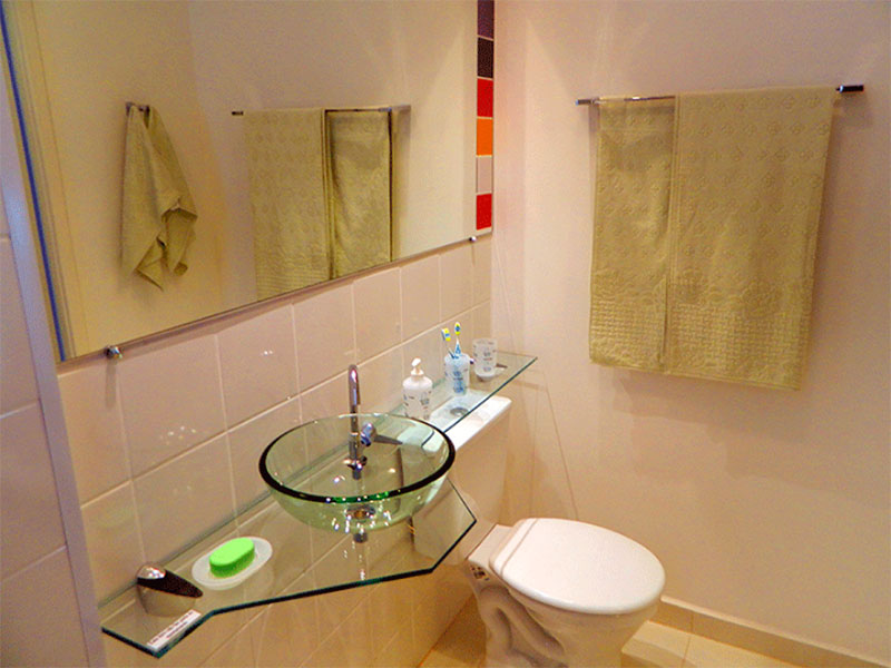 Ipiranga, Apartamento Padrão-Apartamento novo (Fotos do decorado).