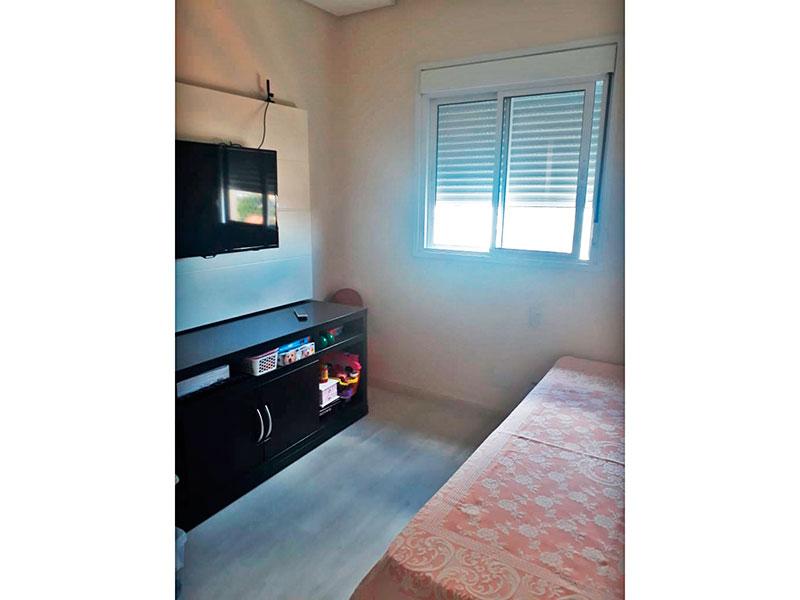 Ipiranga, Apartamento Padrão-3ª Suíte com piso de laminado e teto com sanca.