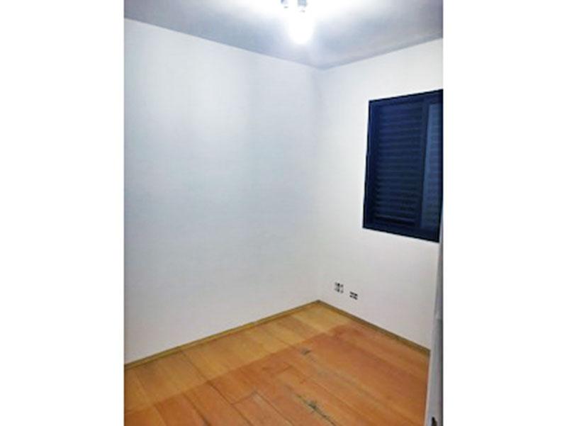 Jabaquara, Apartamento Padrão-3º Quarto com piso laminado.