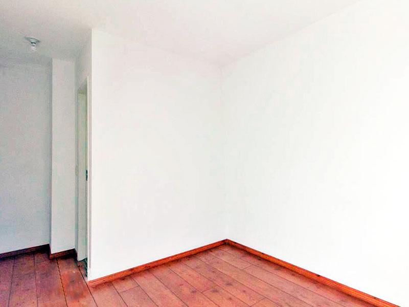 Jabaquara, Apartamento Padrão-Suíte com piso de madeira.