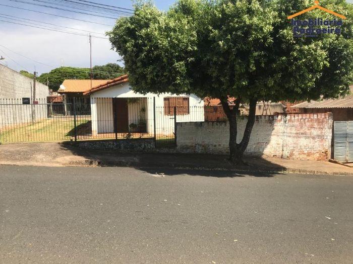 Casa à venda, São João, Votuporanga
