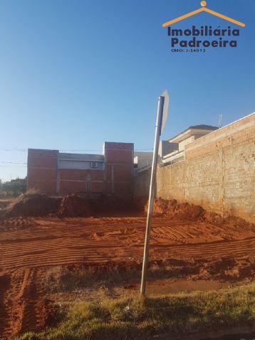 Terreno à venda, Cidade Jardim I, Votuporanga