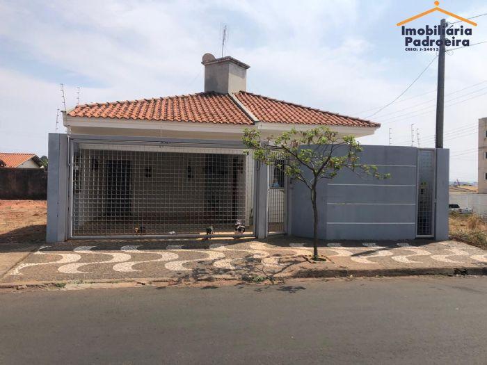 Casa à venda, Residencial Bortoloti, Votuporanga