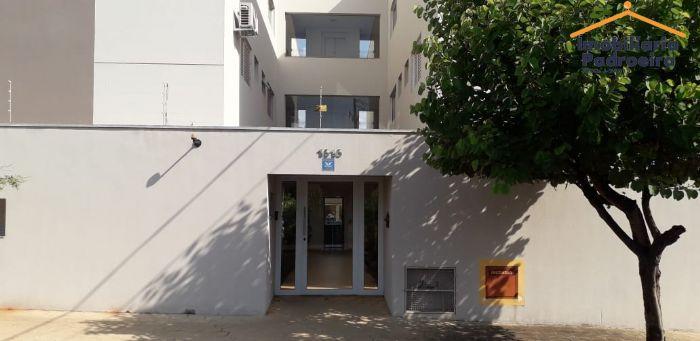 Apartamento à venda, Vila Residencial Morini, Votuporanga