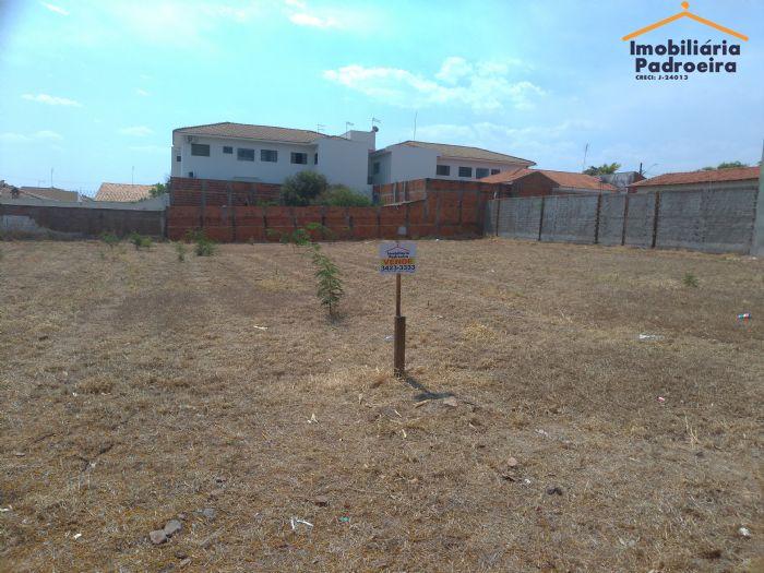 Terreno à venda, Parque Residencial Friozi, Votuporanga/SP