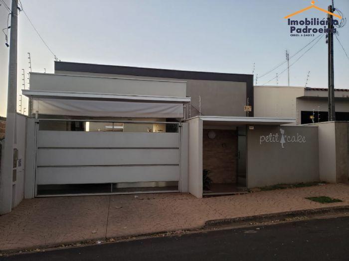 Casa à venda, Parque Santa Felícia, Votuporanga
