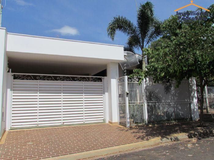 Casa à venda, Jardim Botura, Votuporanga